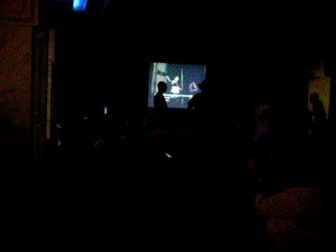 Karaoke in Tunesien Teil2