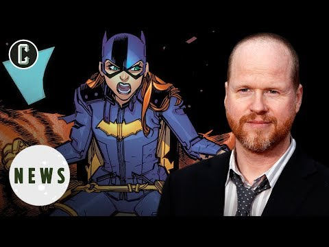 Batgirl Loses Joss Whedon As Director