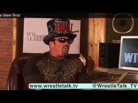Buff Bagwell Shoots on Being Fired by WWE