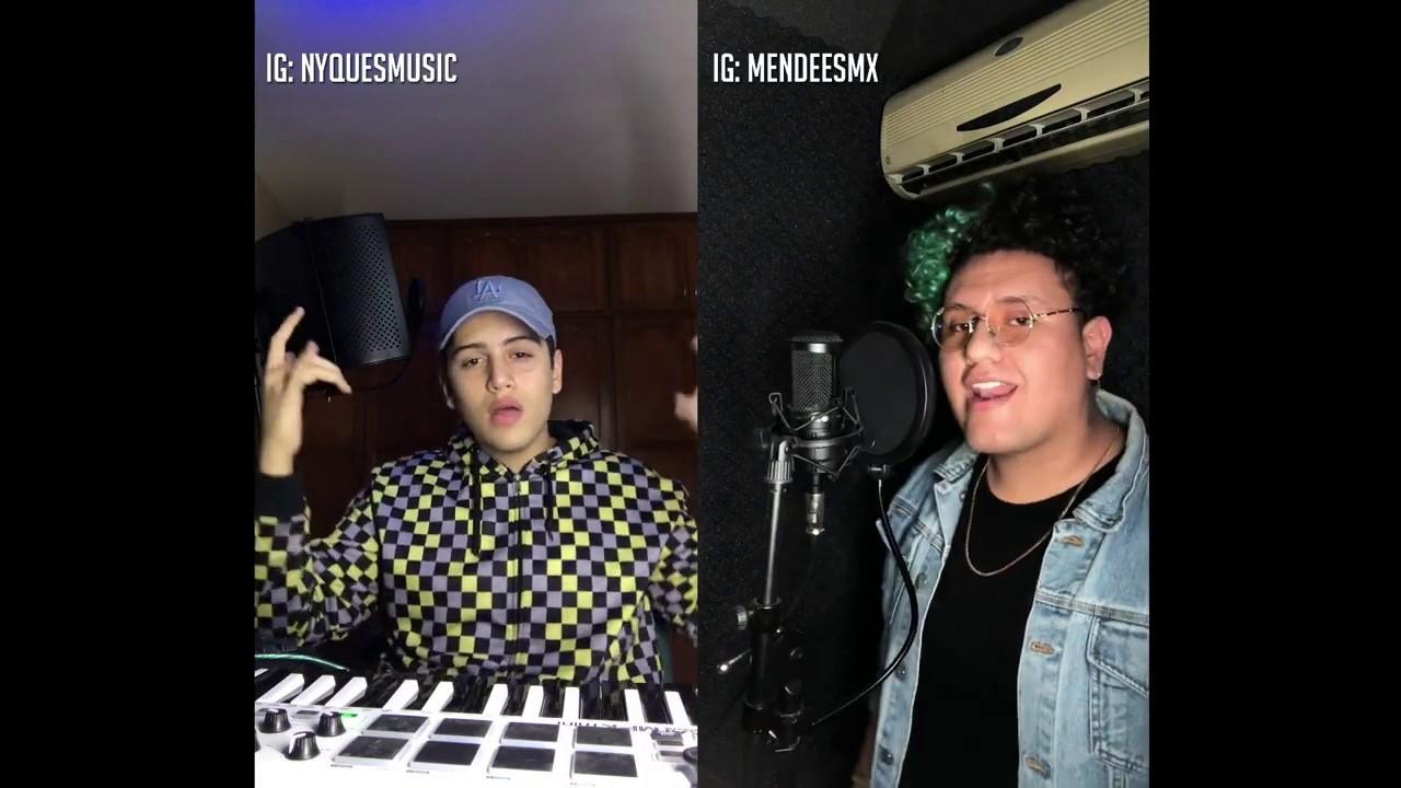 MENDES || NYQUEST Music Sessions (BANDOLERO)