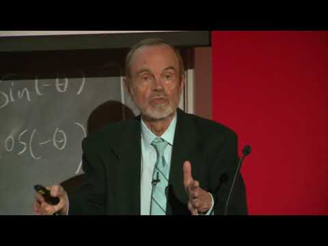 Mossman Lecture | Why is Climate Action So Hard?