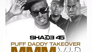 Puff Daddy says Dame Dash's Paid In Full should've got a Oscar. Mitch inspired new project #MMM.
