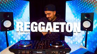 4K DJ Set Best Of Reggaeton Mix 2020 1
