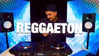Download 4K DJ Set | Best Of Reggaeton  |  Mix 2020 | #1