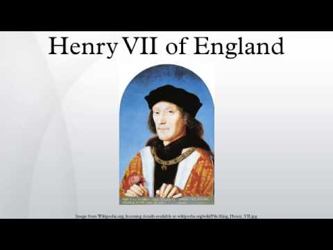 Henry VII of England