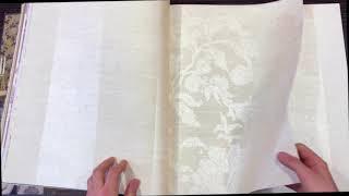 Флизелиновые обои Rasch Textil Comtesse. Обзор каталога