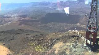 Teide Tenerife Volcano - Tenerife, Canary Islands