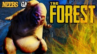 BIG BOY  |  The Forest #7