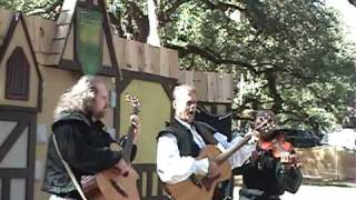 "A Nursery Rhyme by Celtic Mayhem - ""Throw It Out the Window"" - Camelot Days 2008"