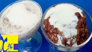 Cách làm Sữa Chua Nếp Cẩm thơm ngon đơn giản tại nhà by Xanh TV