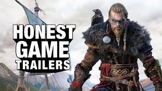 Honest Game Trailers | Assassin