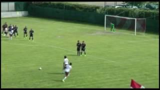 Correggese-Fiorenzuola 1-2 Serie D Girone D