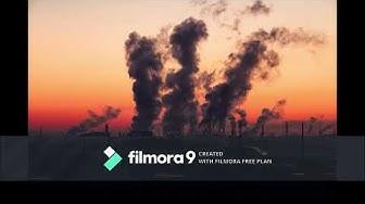 Замърсяването на околната среда-Социален проблем