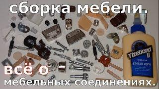 видео Сборщик мебели