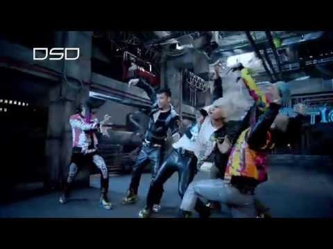 Big Bang - Fantastic Baby - DSD Bootleg