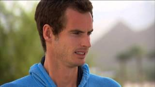 Indian Wells 2014 Preview Thursday Murray