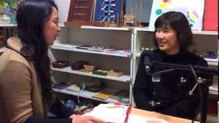「常盤平子どもの家」の園長・加賀谷由美子さんにお話を伺います。 第6...