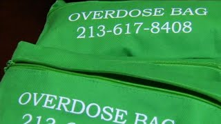 A LIFE SAVED: How Naloxone Saved One Person From Fatal Overdose