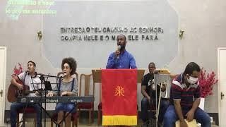 IPB Vila Norma - Culto vespertino 10 05 20