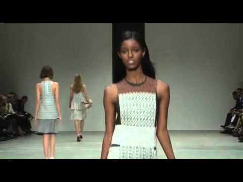 Calvin Klein   Spring Summer 2014 Full Fashion Show   Exclusive