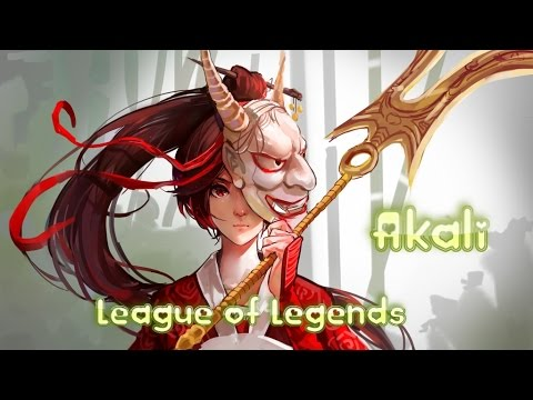 How to Akali