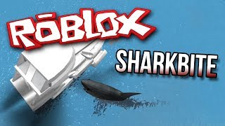 EATEN BY A SHARK | Roblox