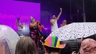 Adam Lyons - Liverpool Pride 2019 (FULL SET)