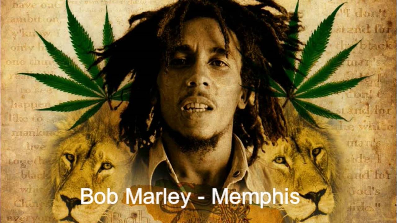 bob marley memphis soul revolution youtube