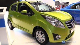 2016 Ravon R2 - Exterior and Interior Walkaround - 2016 Moscow Automobile Salon