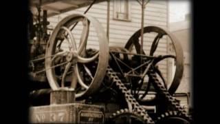 Benjamin Holt and the Caterpillar Tractor