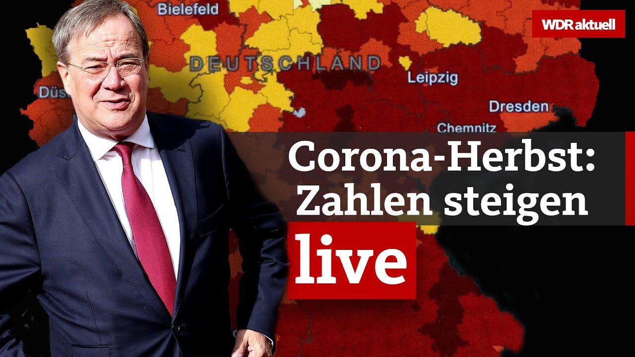 Länderchef:innen nach MPK: Corona-Regeln sollen in Deutschland einheitlich bleiben   WDR aktuell