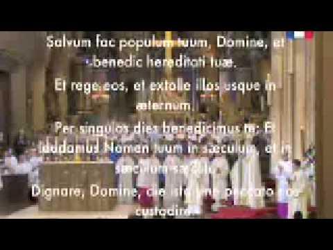 Te Deum (mix Marzalo)