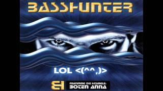 BassHunter Boten anna (real Instrumental) Unreleased HD