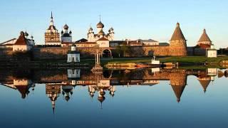 Образование Архангельска - Formation of Arkhangelsk(, 2014-12-20T10:40:35.000Z)