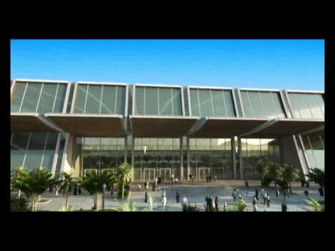 Riva Digital - Dubai Exhibition Center
