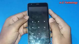 how to remove pattern lock by hard reset /Pin Lock Titanic T30 Android Phone