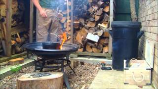 Dutch Oven Cooking- Beef Stew