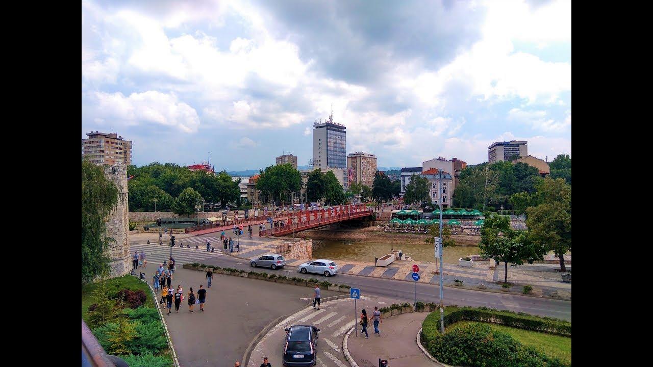 City of Niš | Grad Niš SERBIA