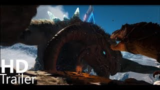 ARK  Extinction   Official Announcement Trailer