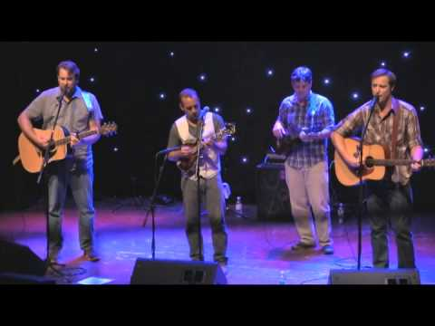 """Switch Factory plays """"Stories We Could Tell,"""" by John Sebastian @ Infinity Hall"""