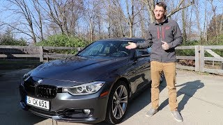Buying a Used BMW 335i? Here's What You Need to Know Beforehand