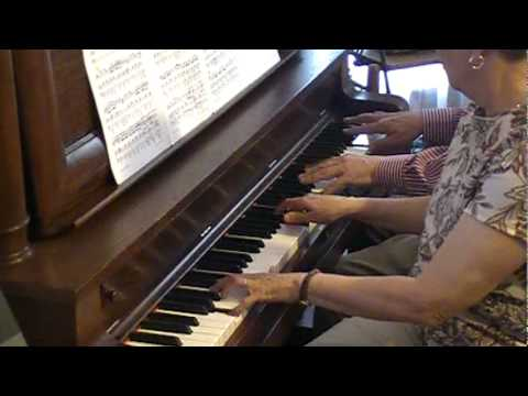 Ragtime Party -- The Entertainer (Scott Joplin)