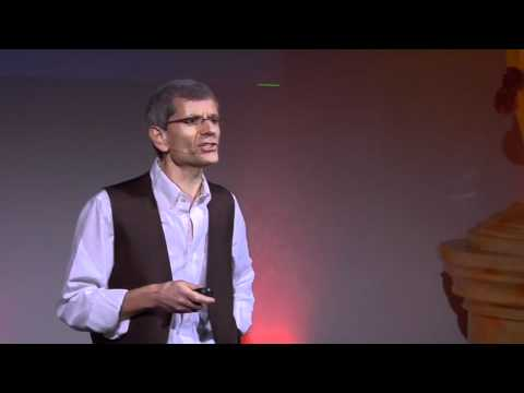 TEDxMIA - Dr. Isaac Prilleltensky - Community Well Being: Socialize or Social-Lies