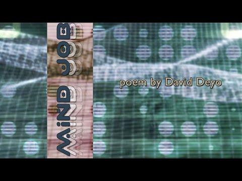 """Mind Job"" a poem by David Deyo"