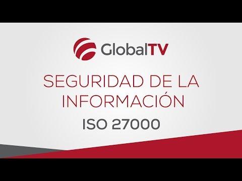 ISO 27001 - Seguridad de la Información