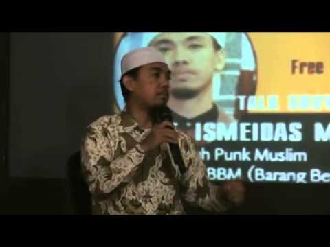 Ust Ismeidas | Generasi Antimainstream