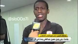 قصة عبدالملك الخيبري و عبدالغني