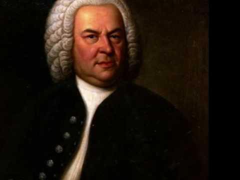 Johann Sebastian Bach - Aria Da Capo - Hannibal Theme
