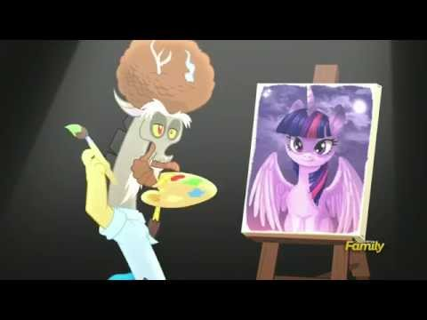 Discord as Bob Ross (2) - What About Discord?