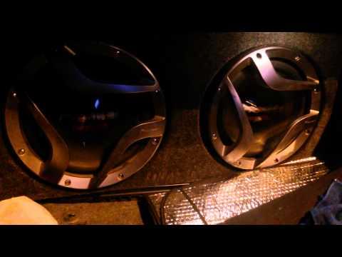 BMW E36 sound